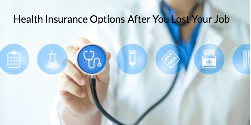 health insurance options during coronavirus pandemic